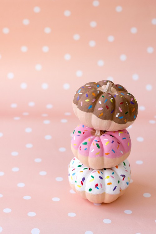 Donutkins from  studio d.i.y