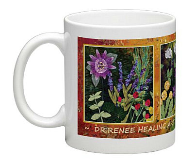 Get Well Gifts, Mugs, Dr. Renee Healing Art.jpg