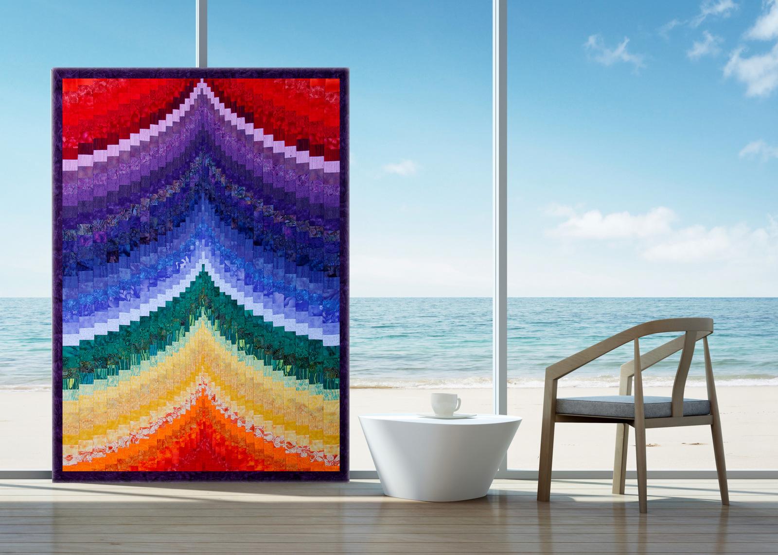 Commissions & Installations, Custom Orders, Dr. Renee Healing Art
