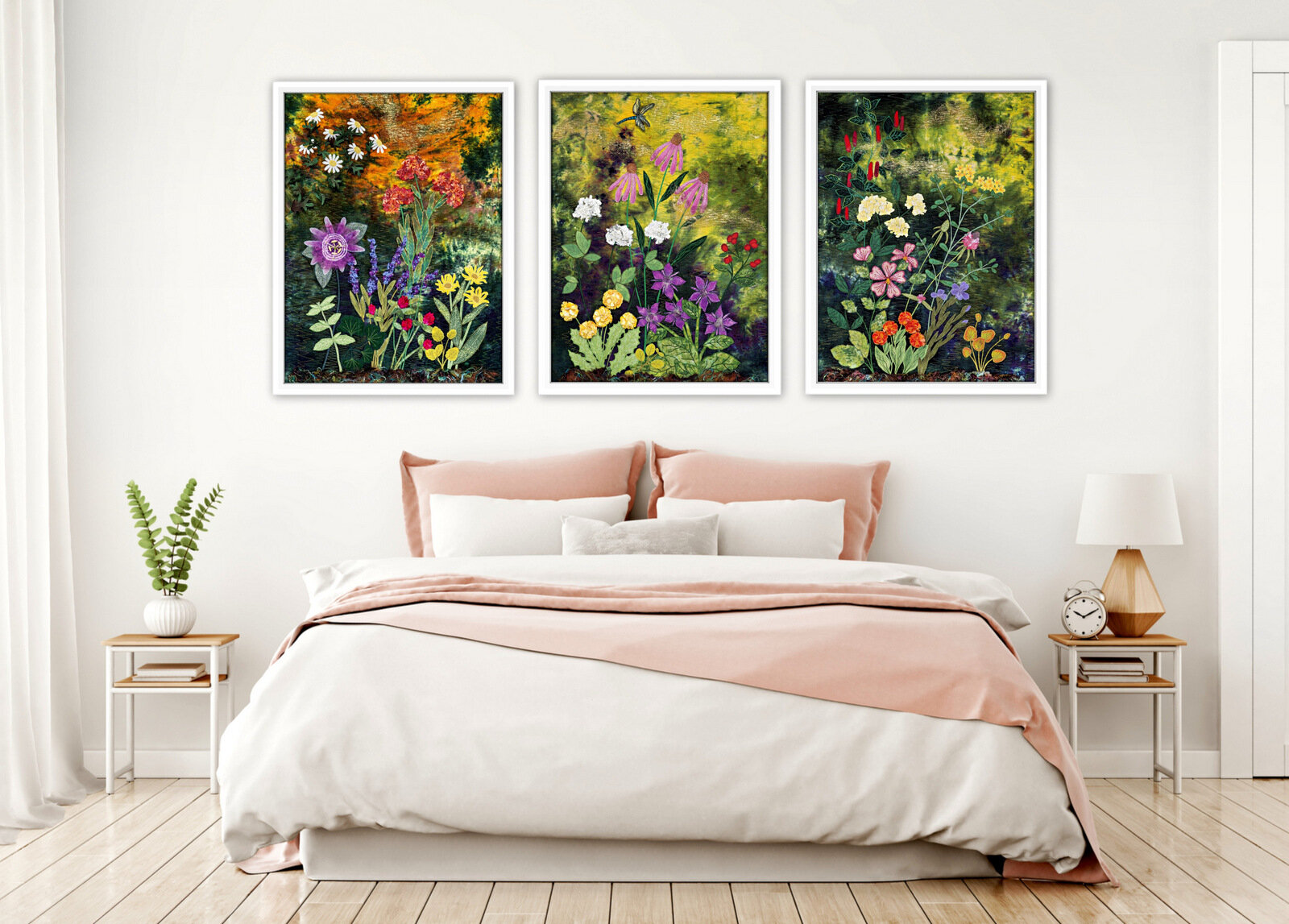 Healing Garden Art, Gallery & Gift Shop