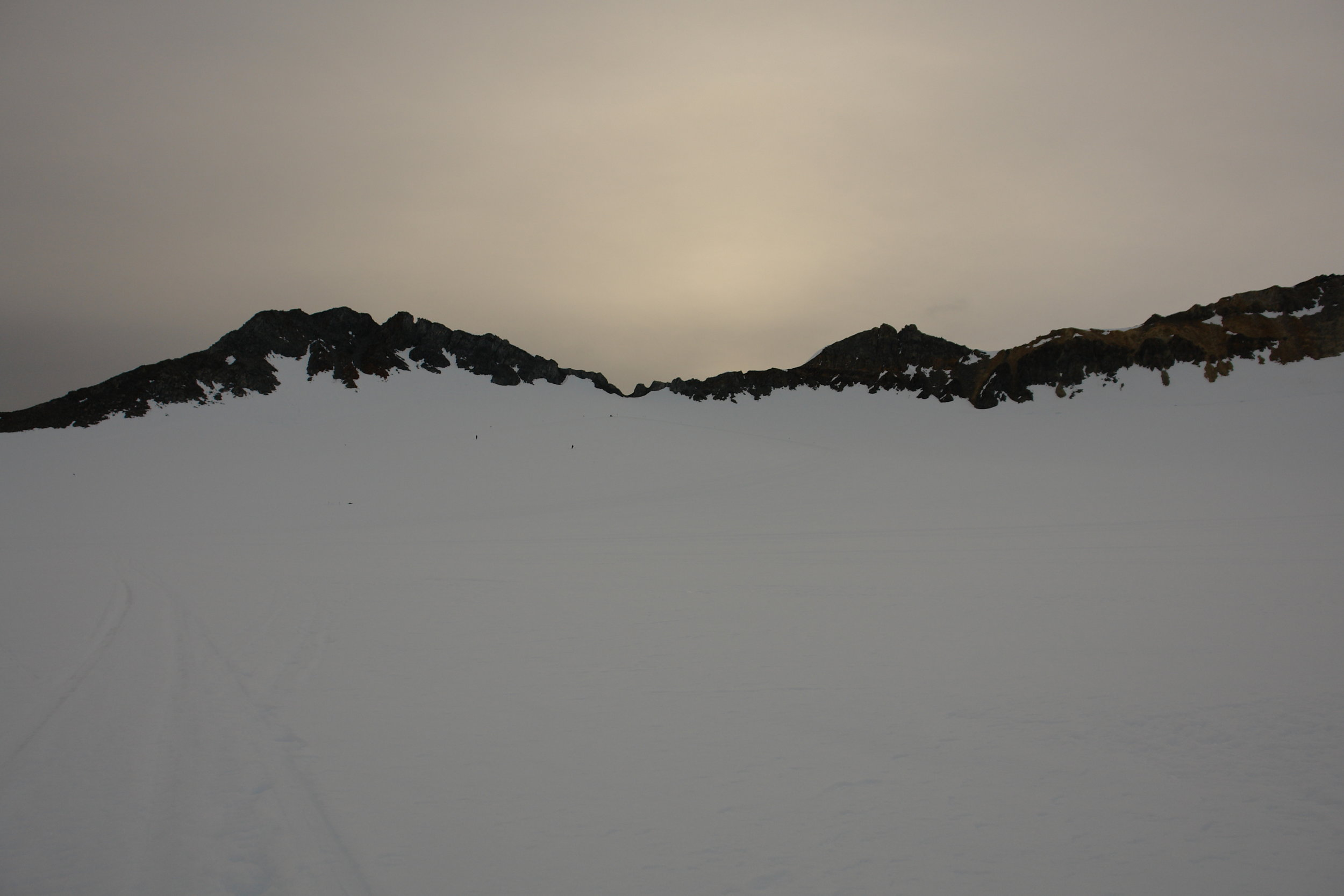Copy of Rothera BAS Base, Antarctica