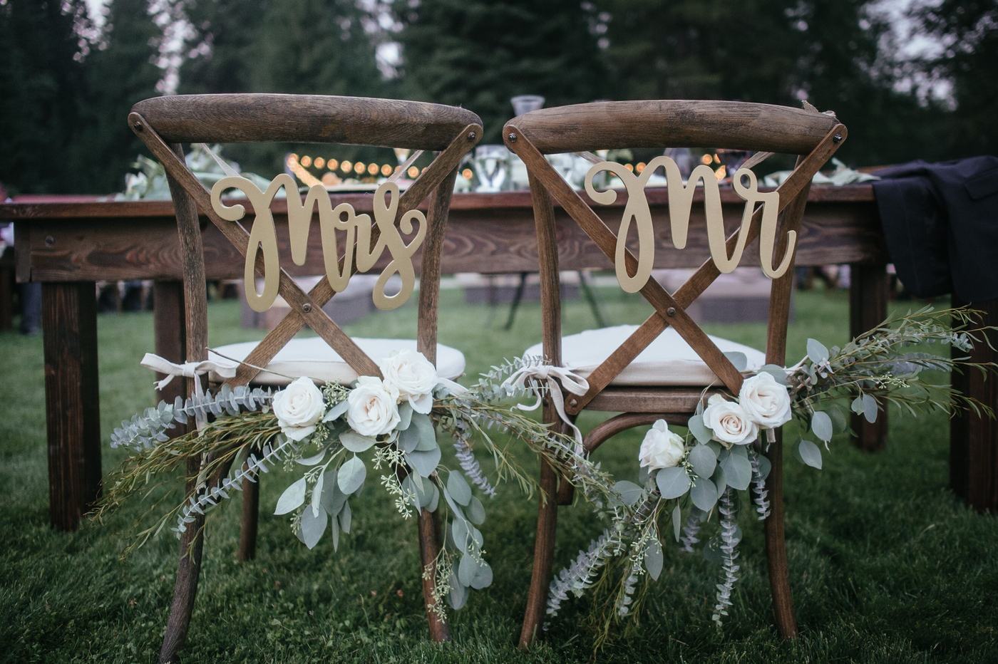 Red Letter Event Planning wedding planning idaho