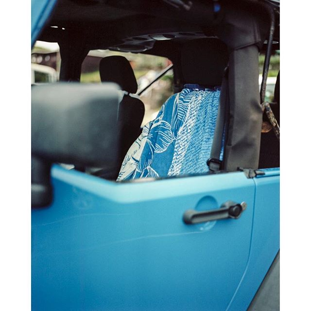 Rainy days got me thinking about Hawaii Shot with Pentax 67 on Portra 400 . . . . . . . . . . . . . . #travel #adventure #adventuretravel #mediumformat #explore #6x7 #120film #outdoors #film #pentax67 #analogphotography #pentax #hawaii #oahu #film #staybrokeshootfilm #kodak #portra400 #analog
