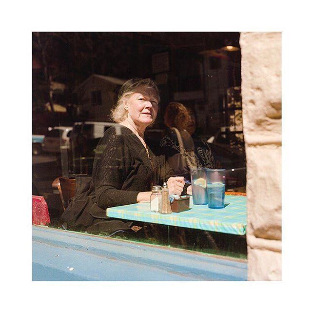 Bisbee 1 . . . . . . . . . . . . . . . . . #journalism #film #portra400 #travel #portra #kodak #photography #500cm #squareiscool #120film #mediumformat #hasselblad #outdoors #adventuretravel #arizona #roadtrip #filmisnotdead #filmphotography #portrait #streephotography #bisbee