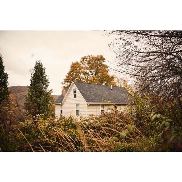 Brass__tacks house upstate was such a dream location to shoot.