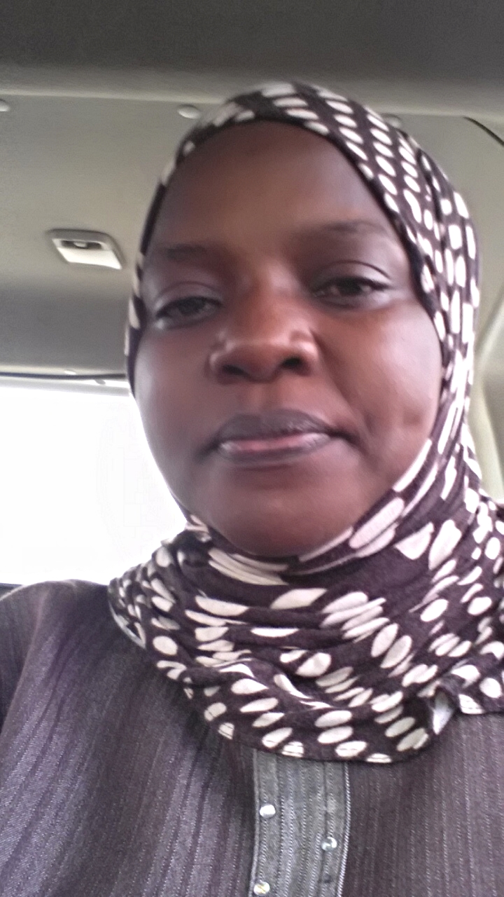 Dr. Sarah Nachuha  Senior Lecturer, Faculty of Science, Islamic University in Uganda