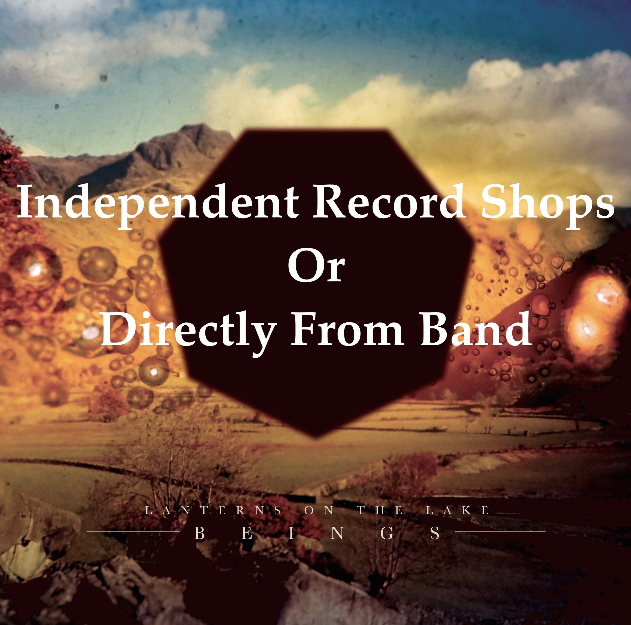 Buy From Us/ Other Record Shops