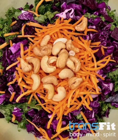asian kale salad not mixed.jpeg