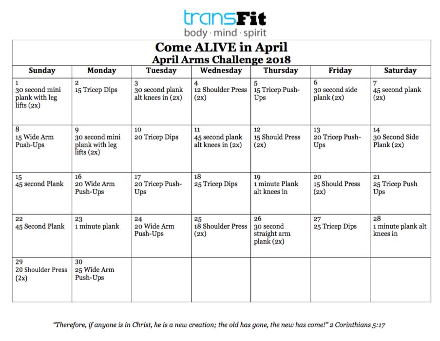 April calendar challenge.png