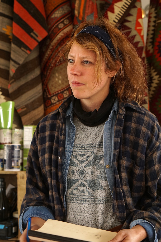 adult woman at Brimfield by Suzanne Merritt.jpg