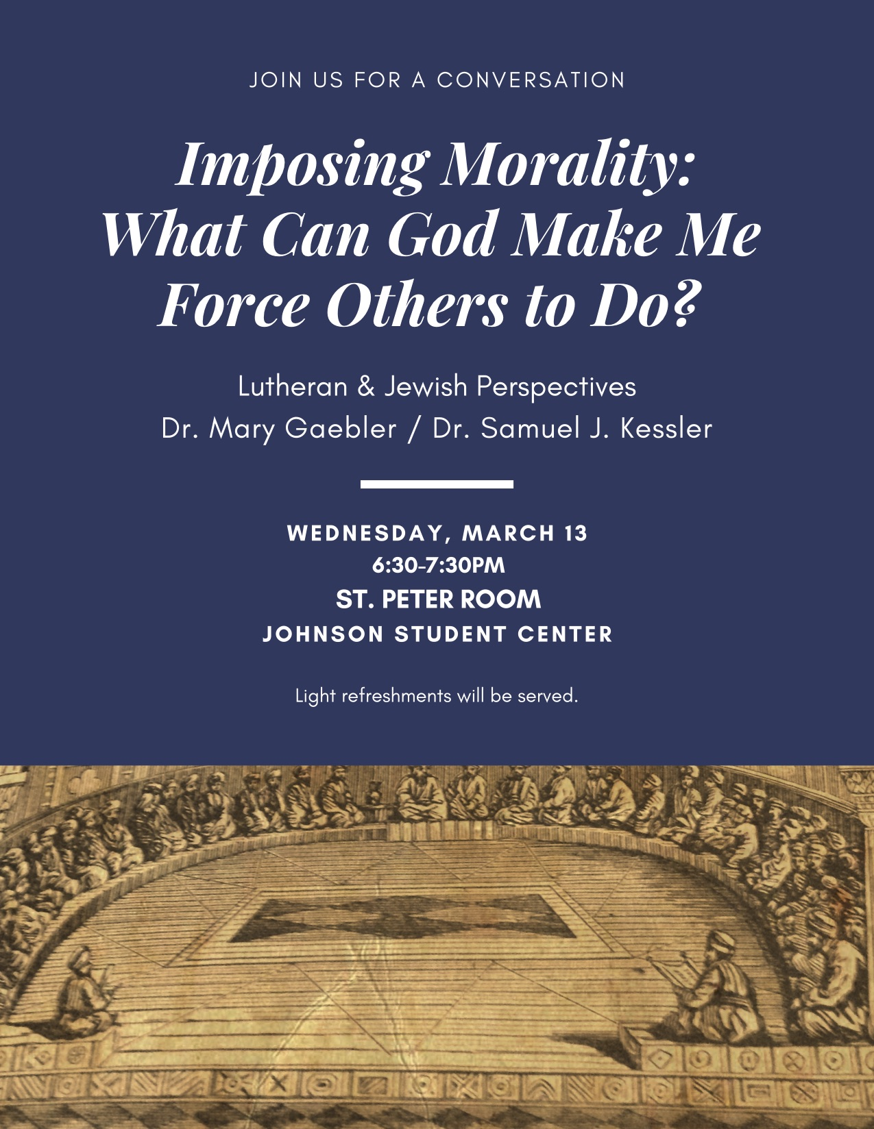 Imposing Morality_March 13, 2019_Gustavus Adolphus College.jpg
