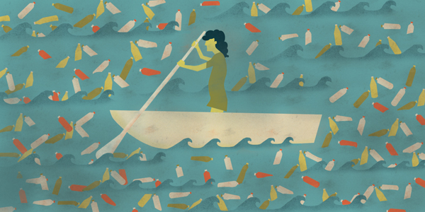 Illustration by Chelsea Manheim