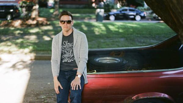 MICHAEL ASH SMITH    pennsylvania   'analog'   { outdoor shoot }
