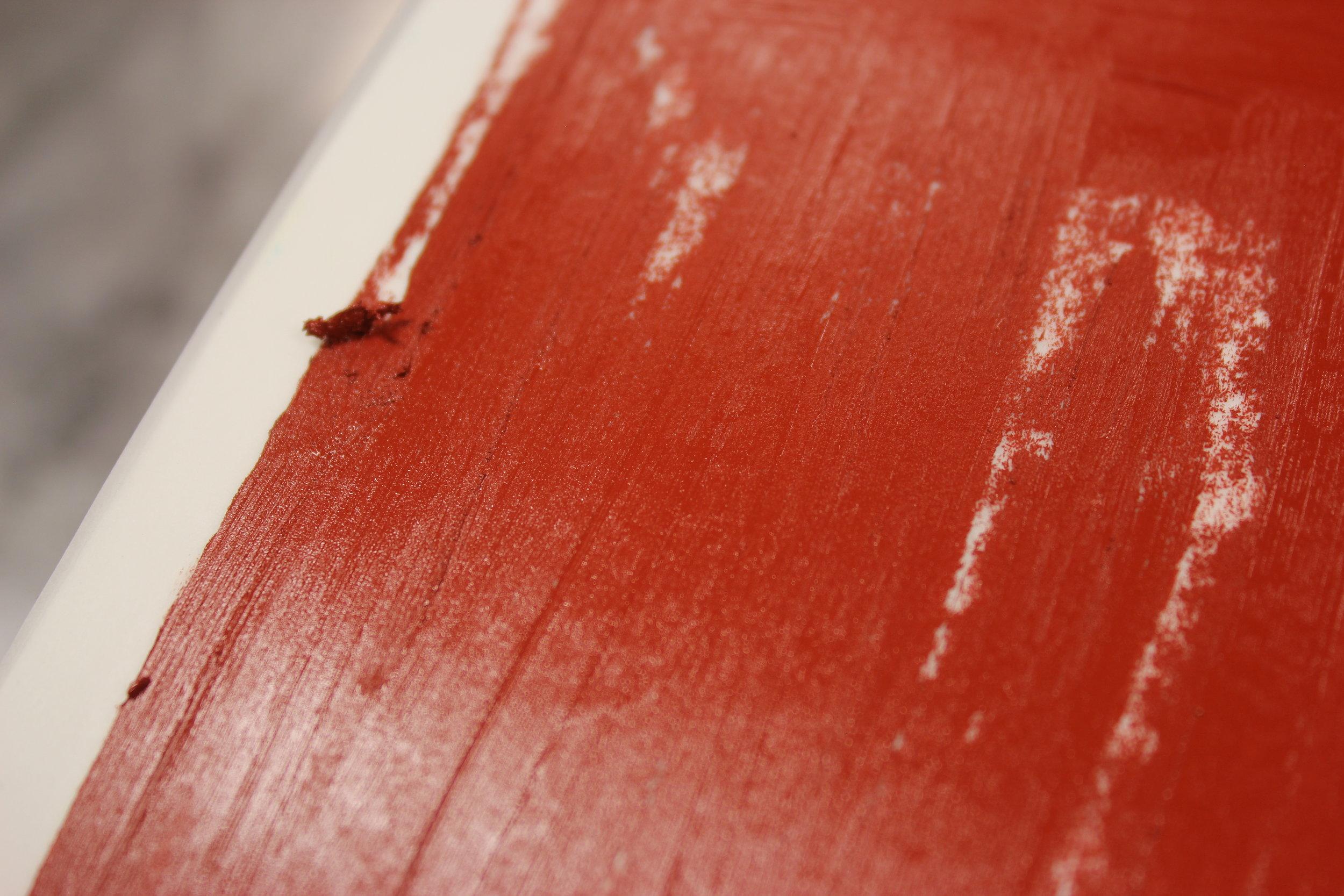 Mars Red