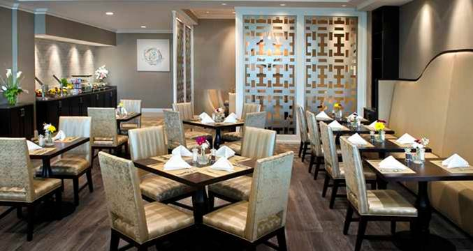 Hilton Greenville SC Dining Picture1.jpg