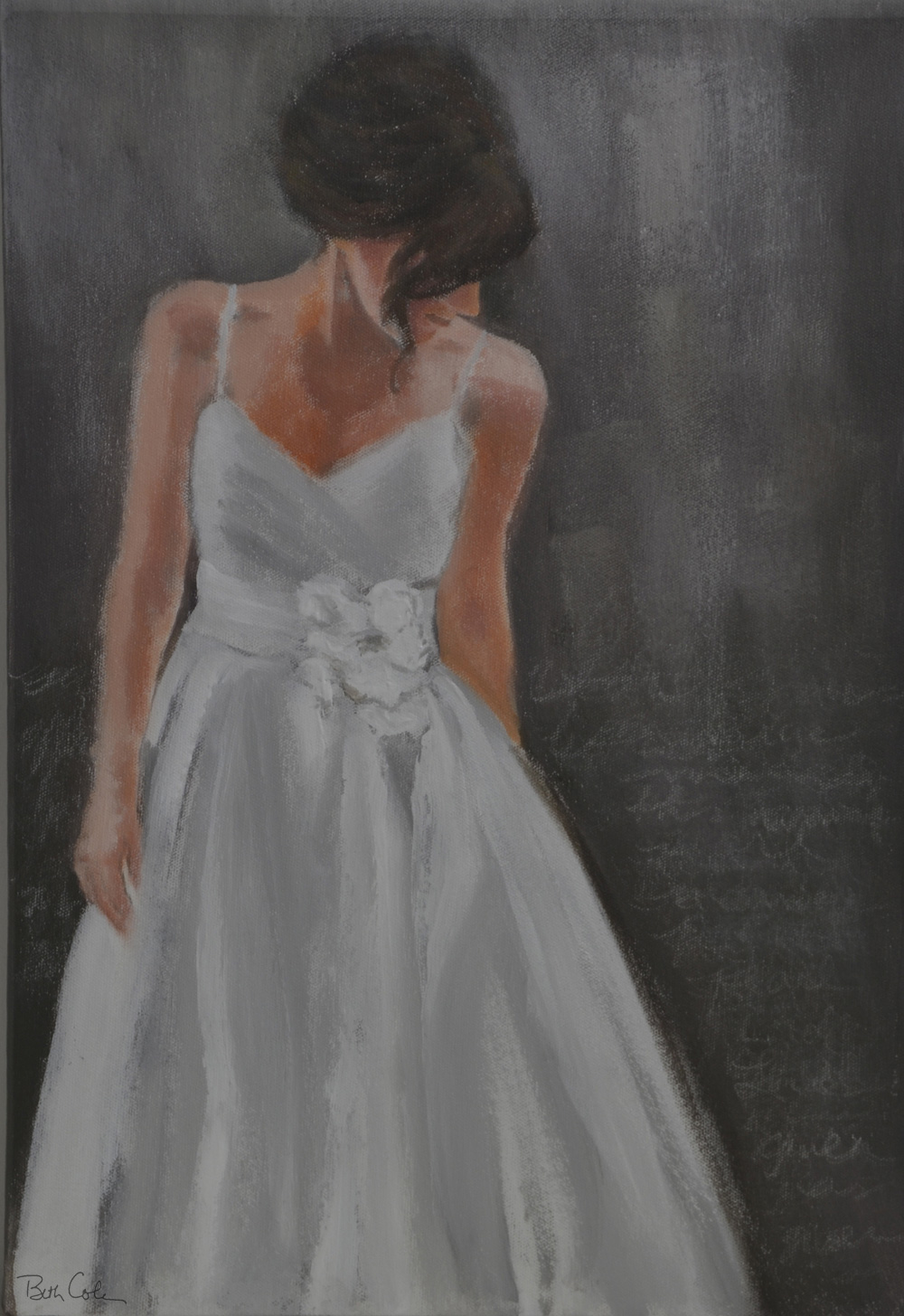 Wedding Dress Commission-NFS