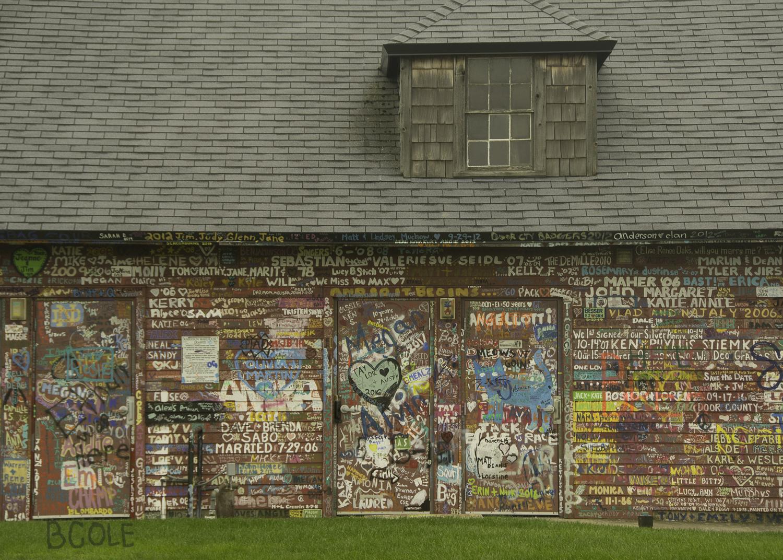 Ephraim, Door County, Wisconsin. © Beth Cole