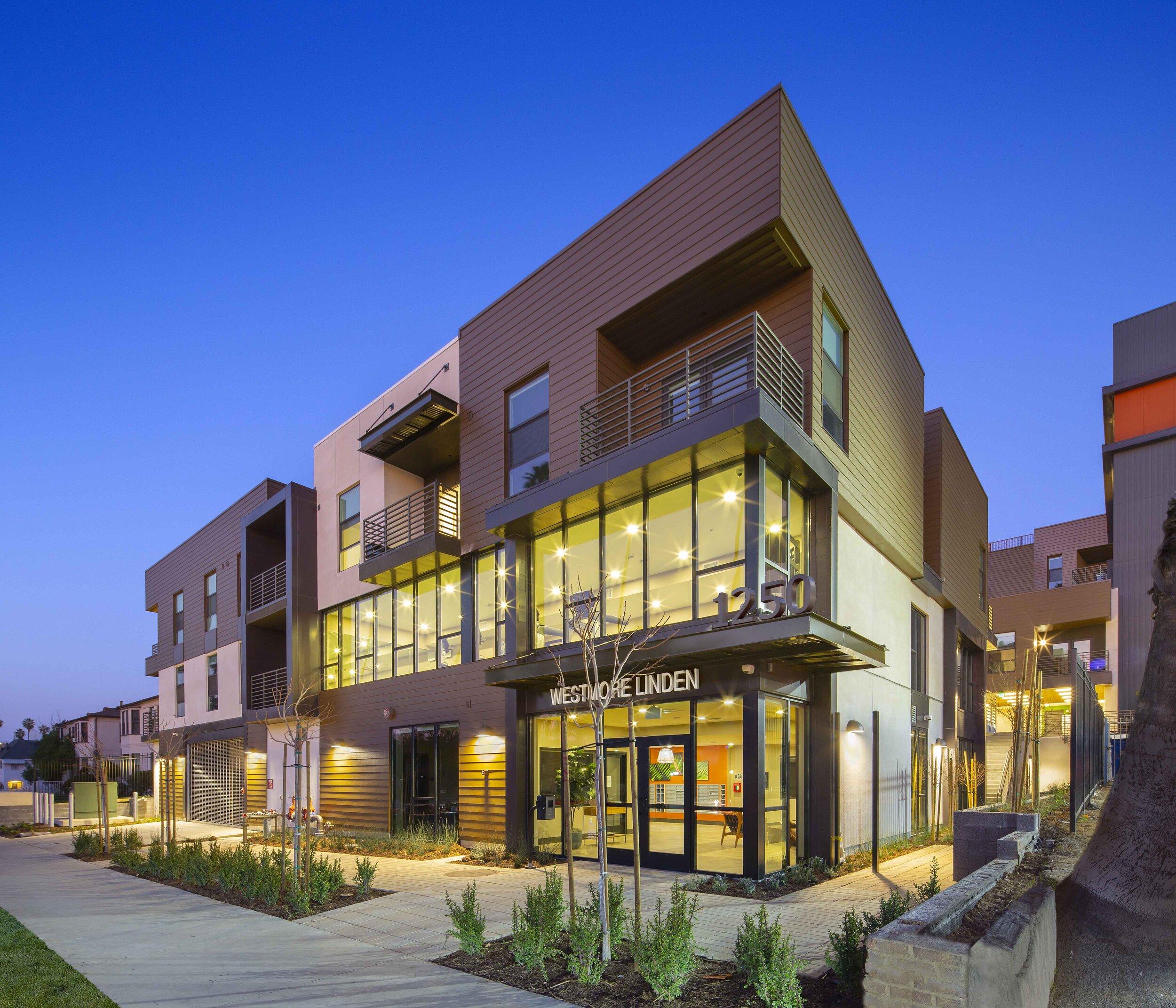 Cheap Apartments Los Angeles: Urban Architecture Lab
