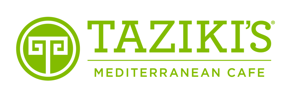 Taziki's Mediterranean Café serves Greek and Mediterranean cuisine such as gyros, sandwiches, soups, and salads.