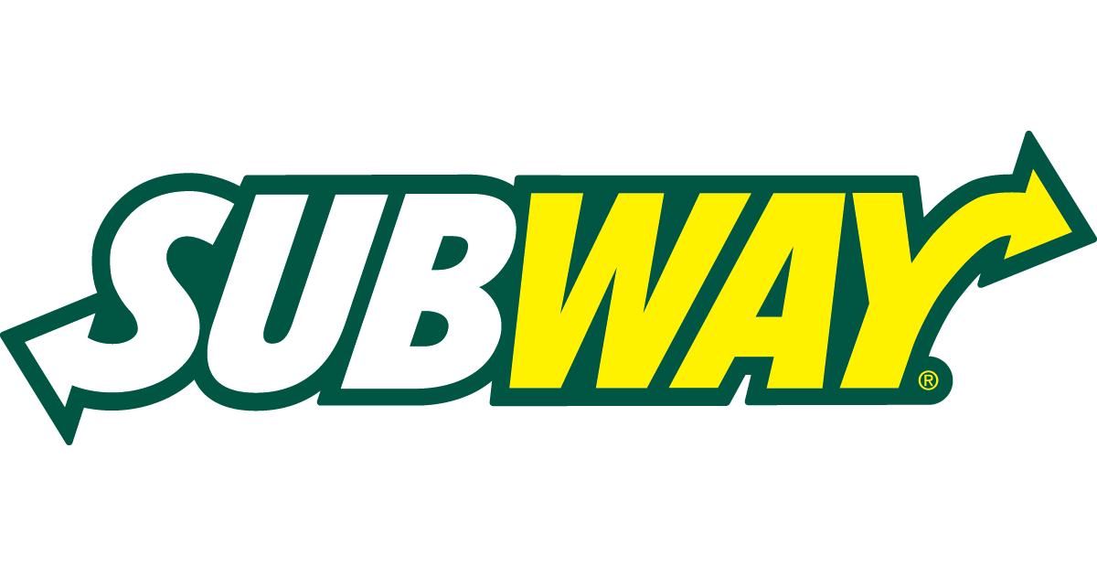 Subway serves sandwiches, soups, and salads.