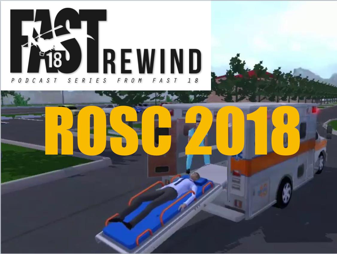ROSC 2018 Podcast - foamfrat.com