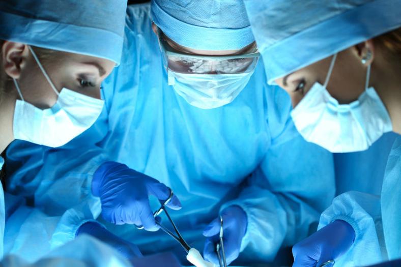 Teamwork at its finest: Surgeons divide meatball sub - gomerblog.com