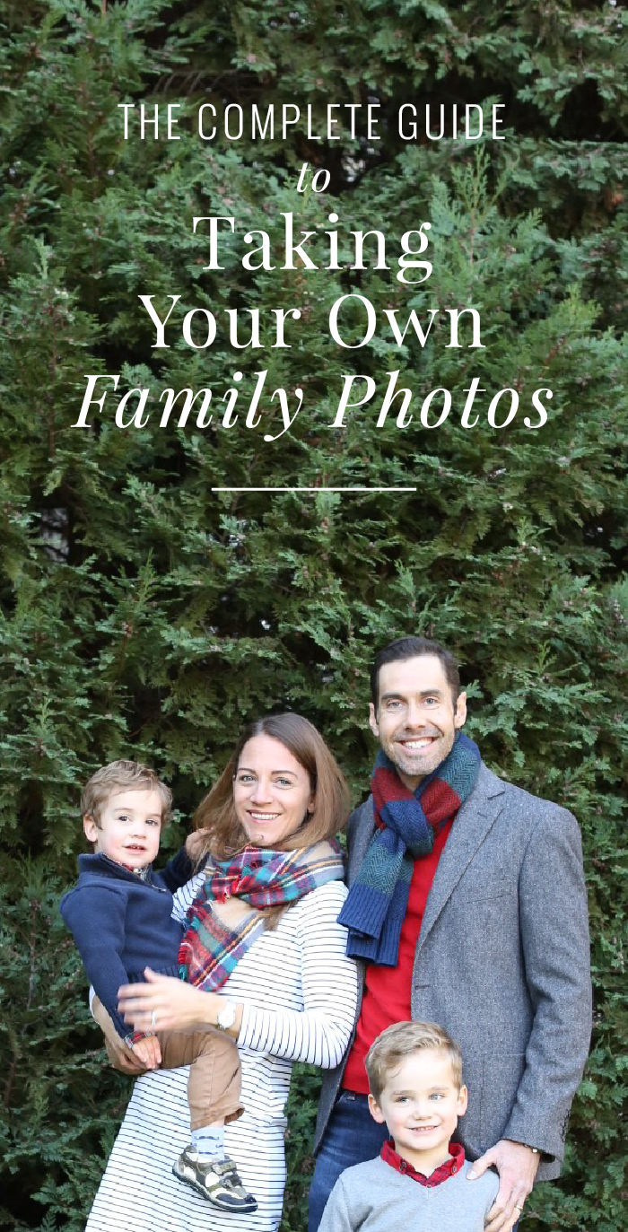 The Complete Guide to Taking Your Own Family Holiday Photos.jpg