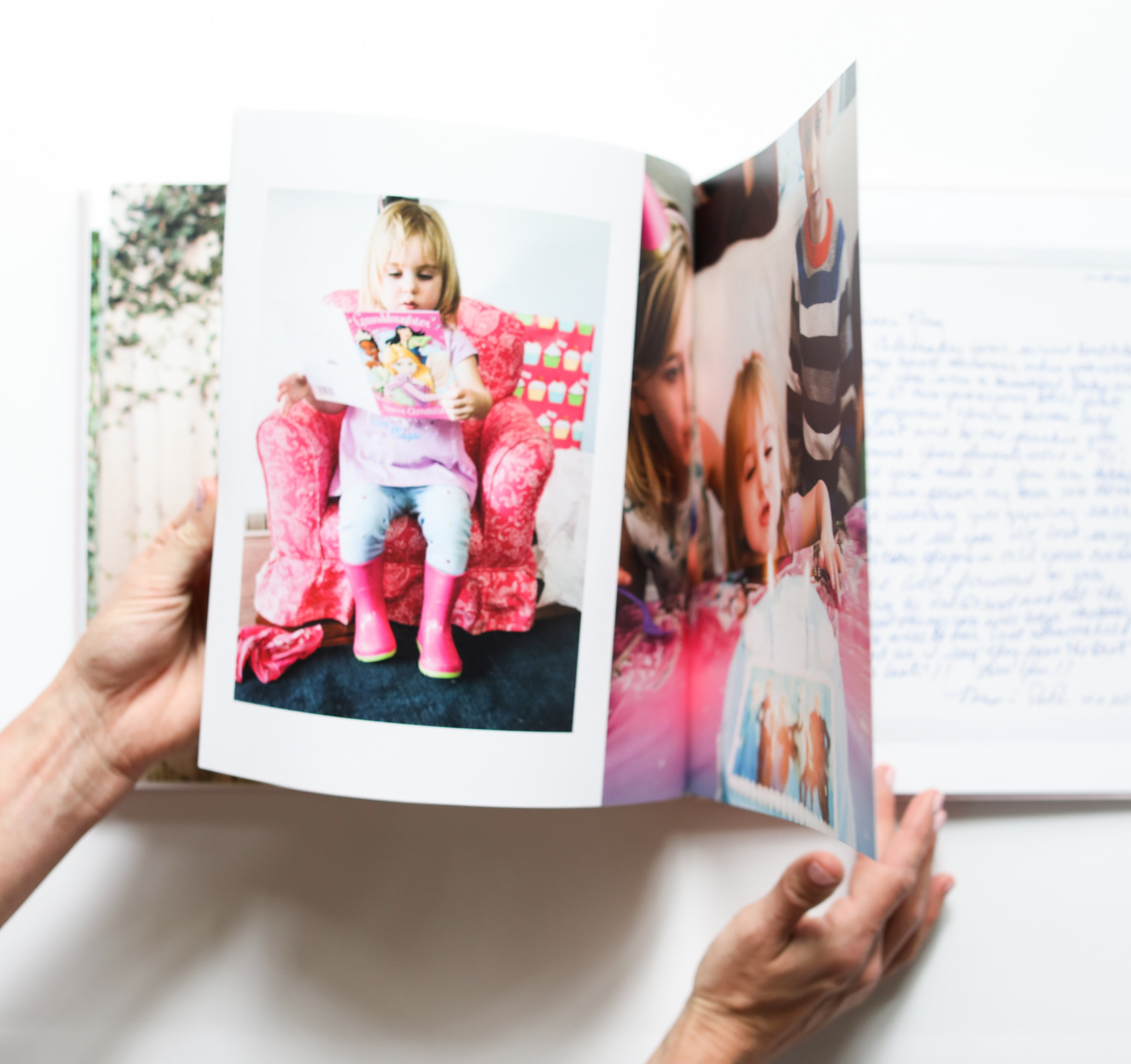 How to create a photo book step by step process - All The Best Custom Memory Keeping