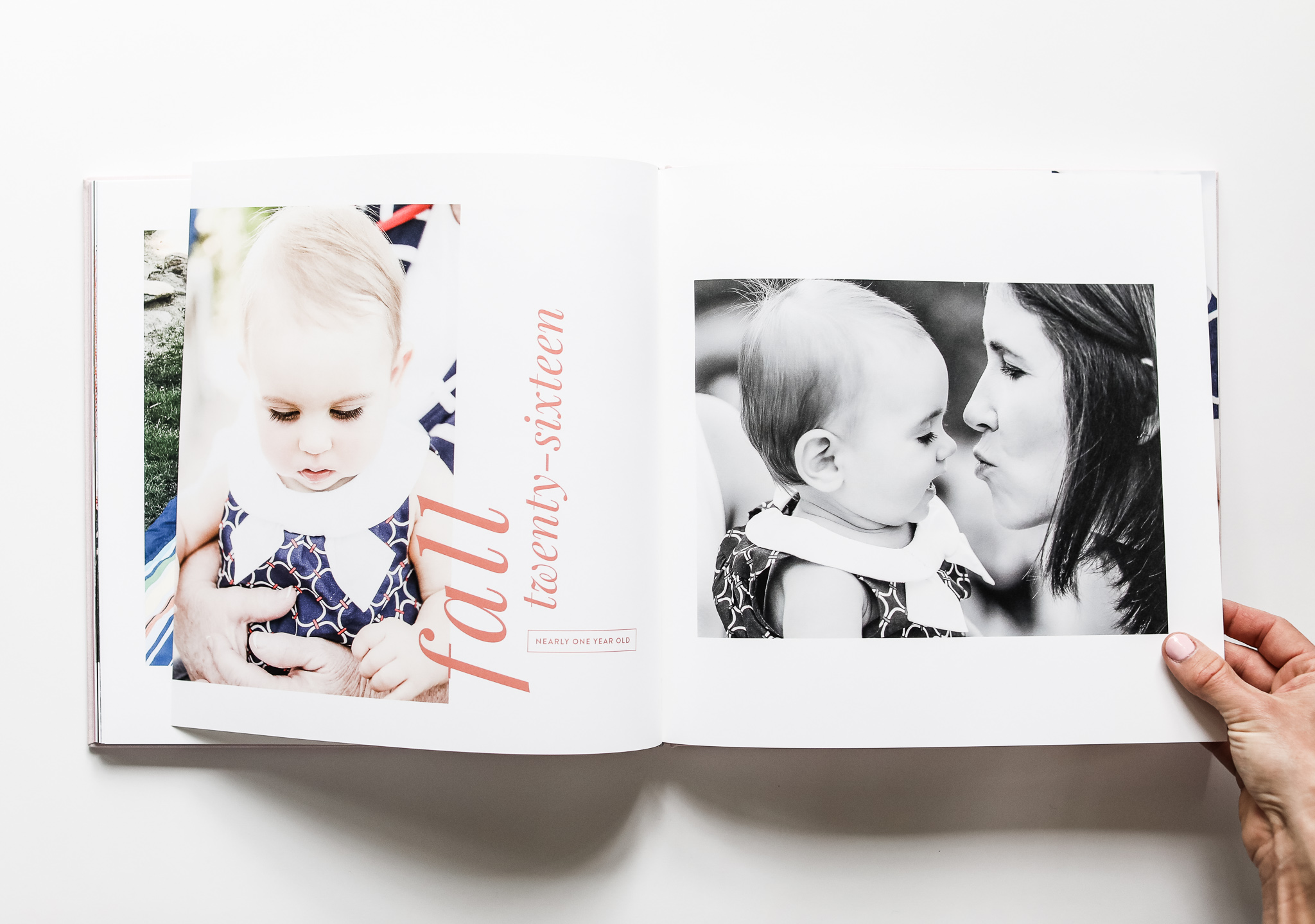 How to select organize, narrow down, and select photos for a photo book