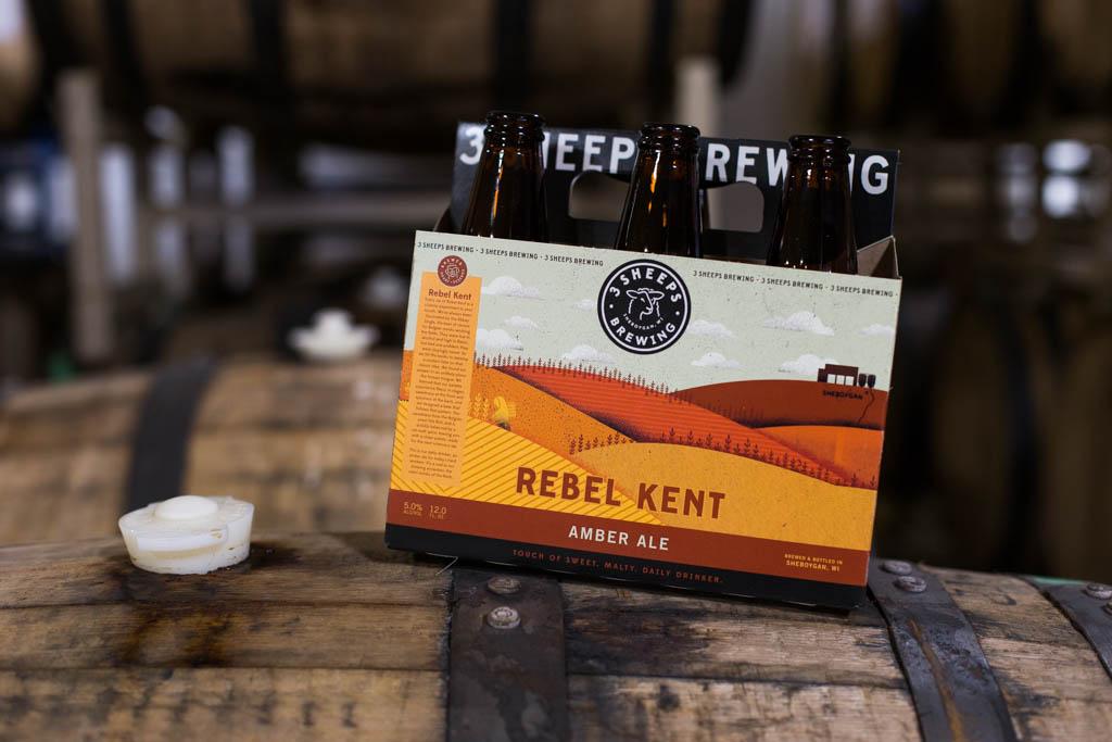 Craft Beer Packaging Design