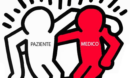 RAPPORTO MEDICO E PAZIENTE   il primo passo deve essere sempre quello di condividereilpercorso clinico diagnostico terapeutico