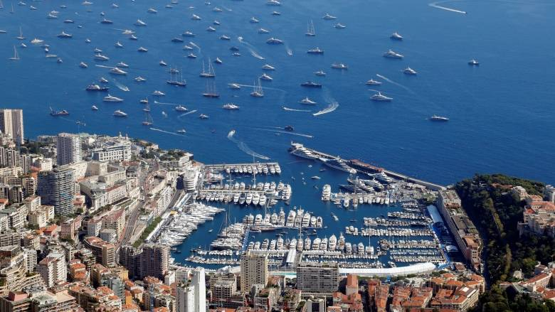 The European city-state of Monaco continues to be a playground for the rich. (Eric Gaillard/Reuters)