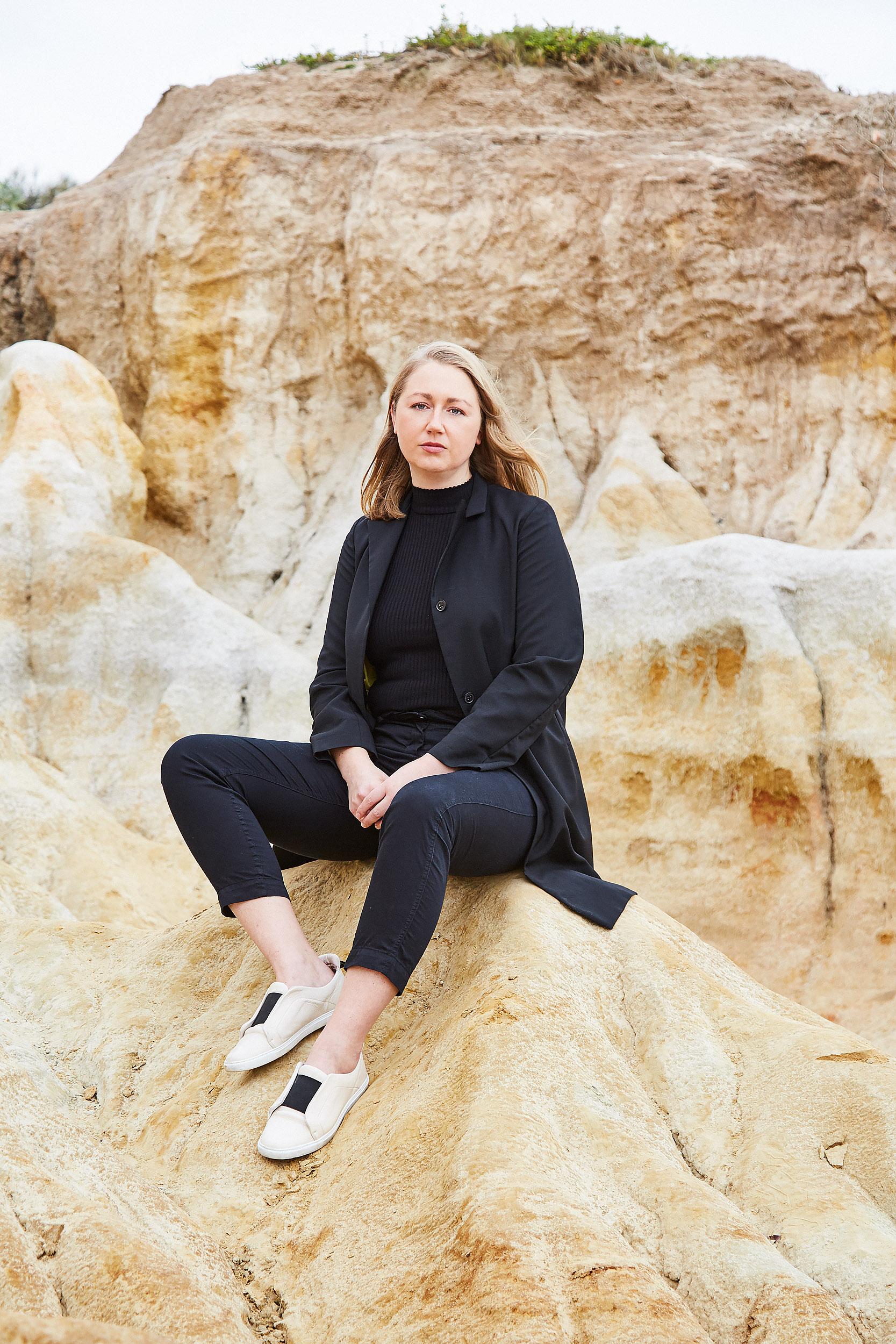 Emma J Davis / Creative Director