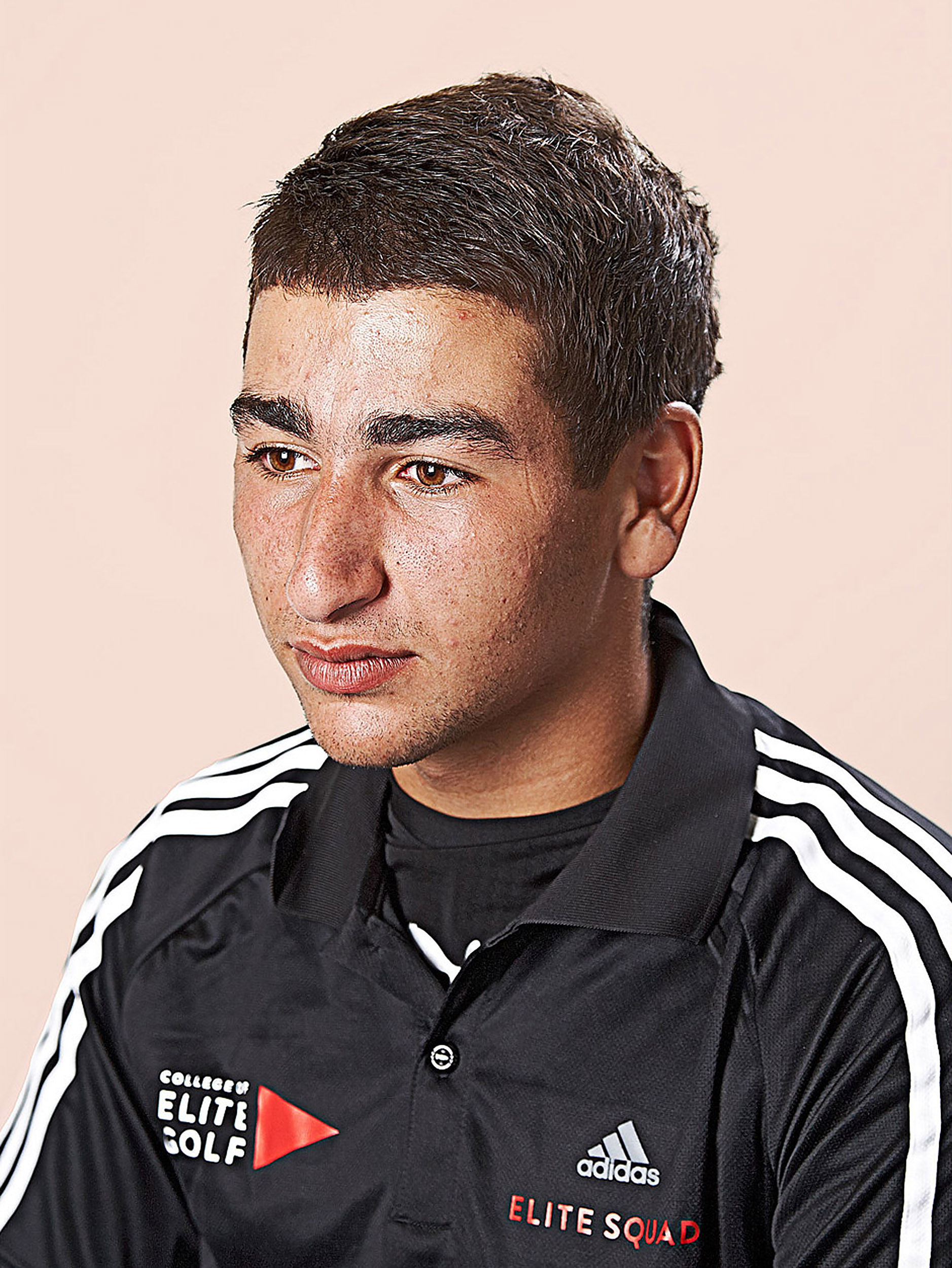 Nathan for Adidas Elite Squad