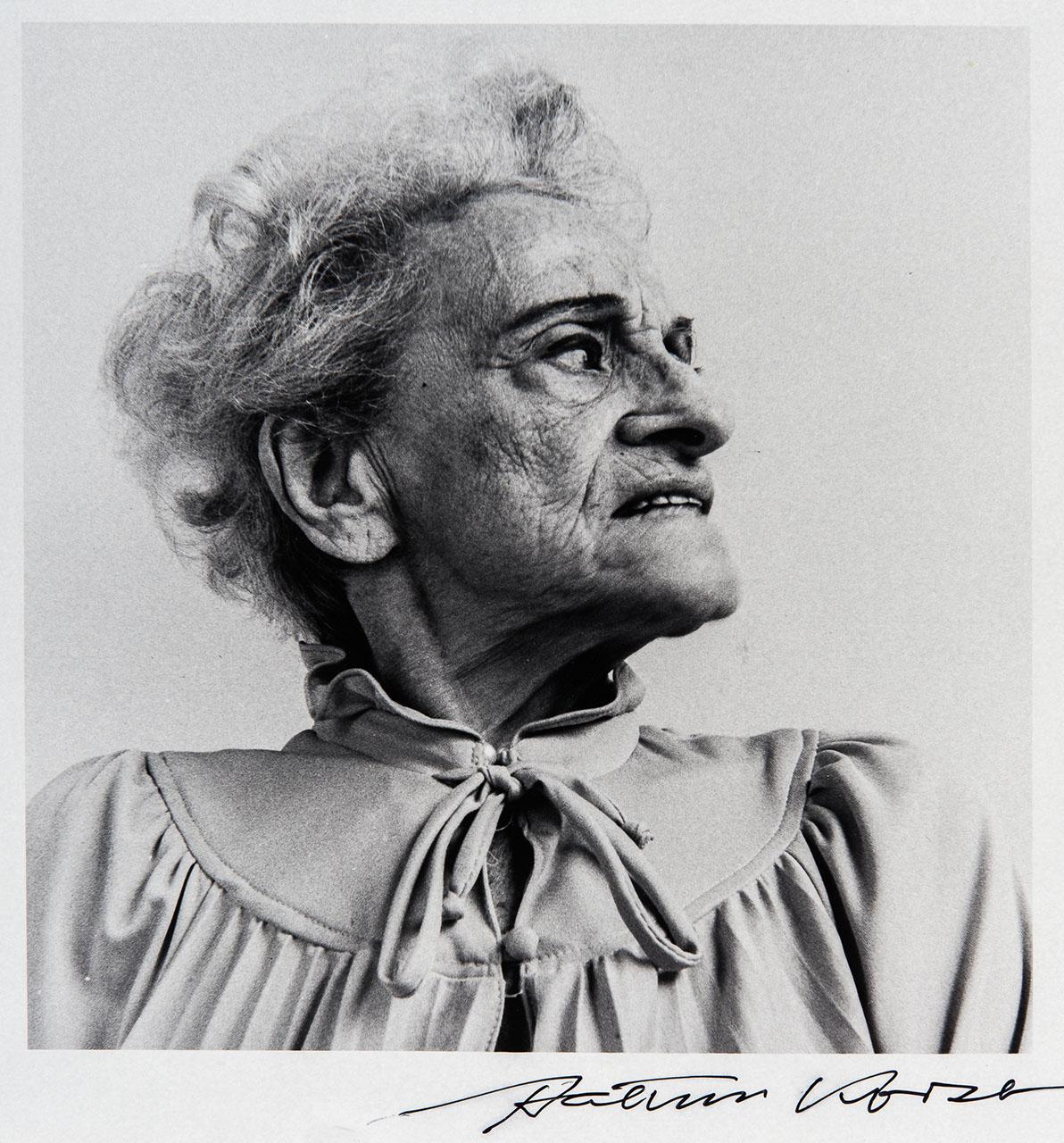Peggy De Salle
