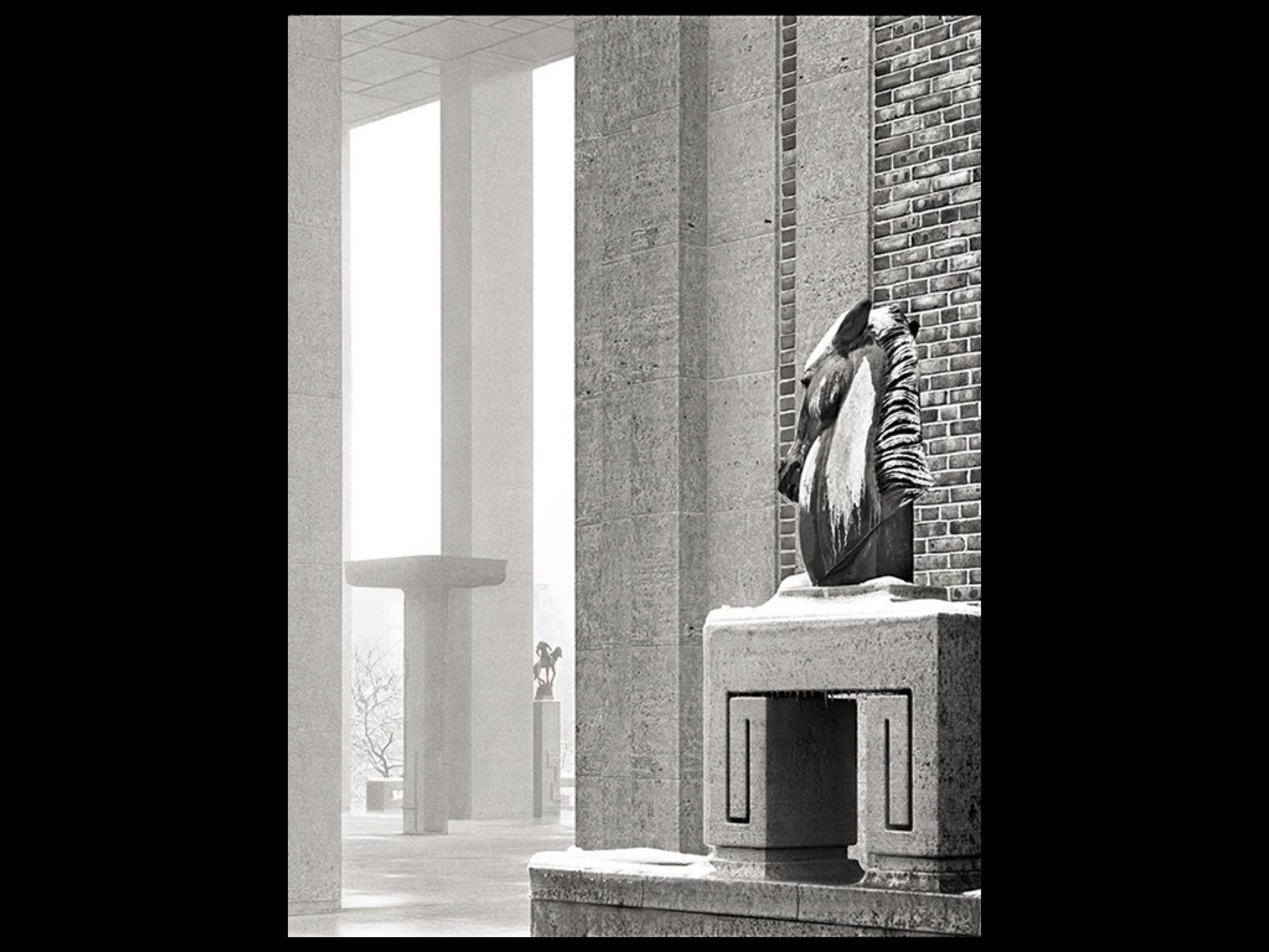 Cranbrook Academy of Art