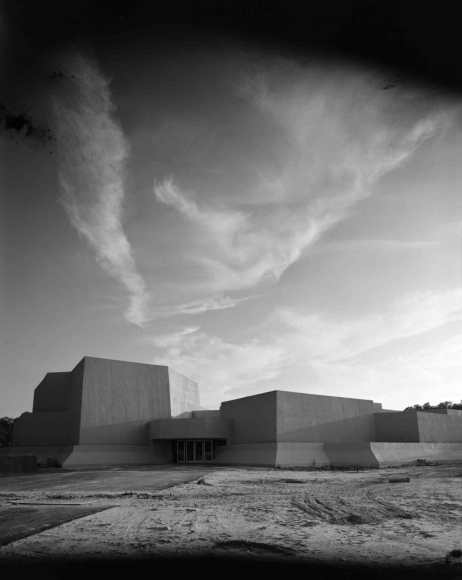 Frank Gehry, Toledo Museum of Art (Toledo, OH) 1990