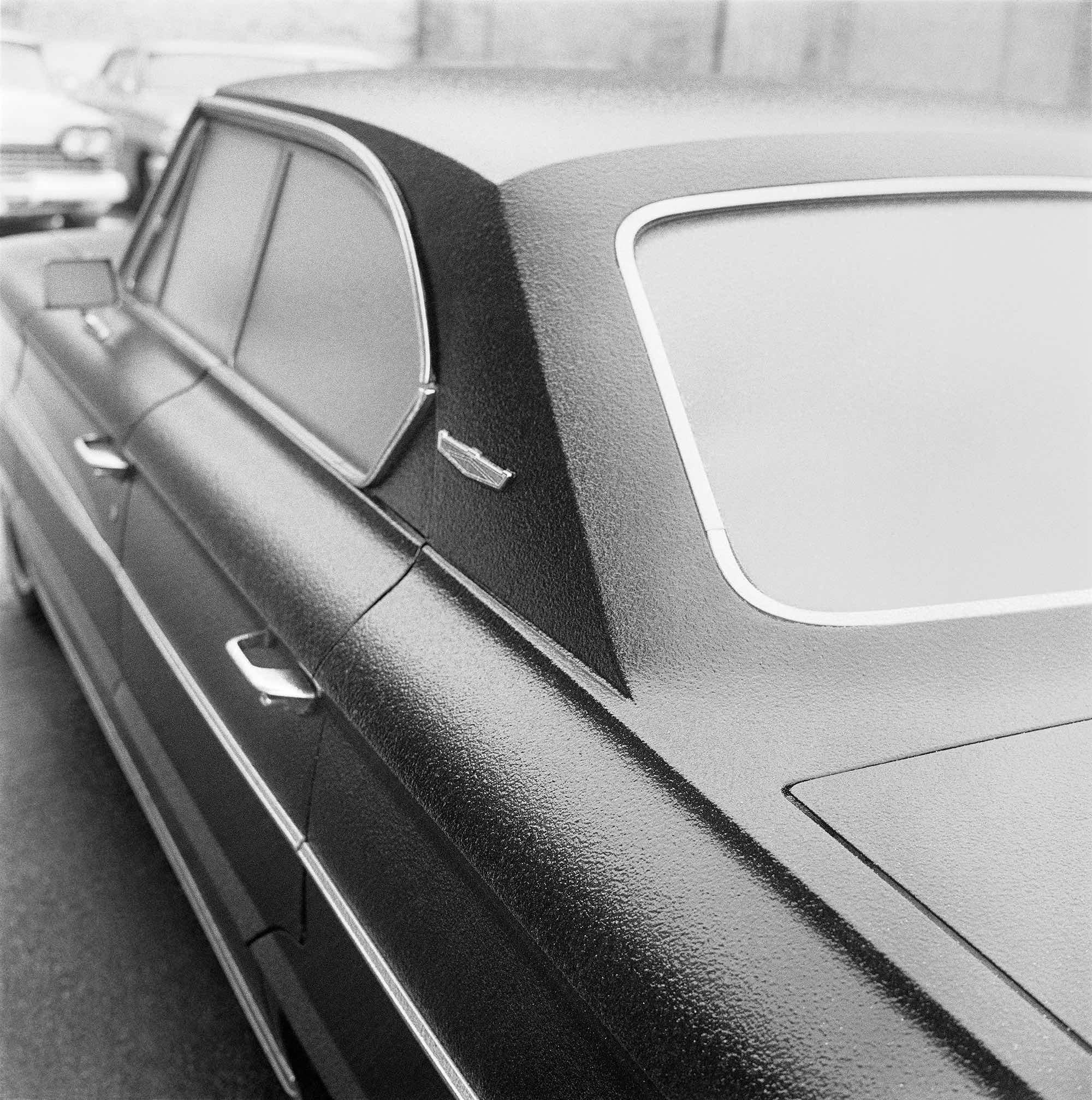 1964 Ford LTD (Detroit, MI) c. 1960
