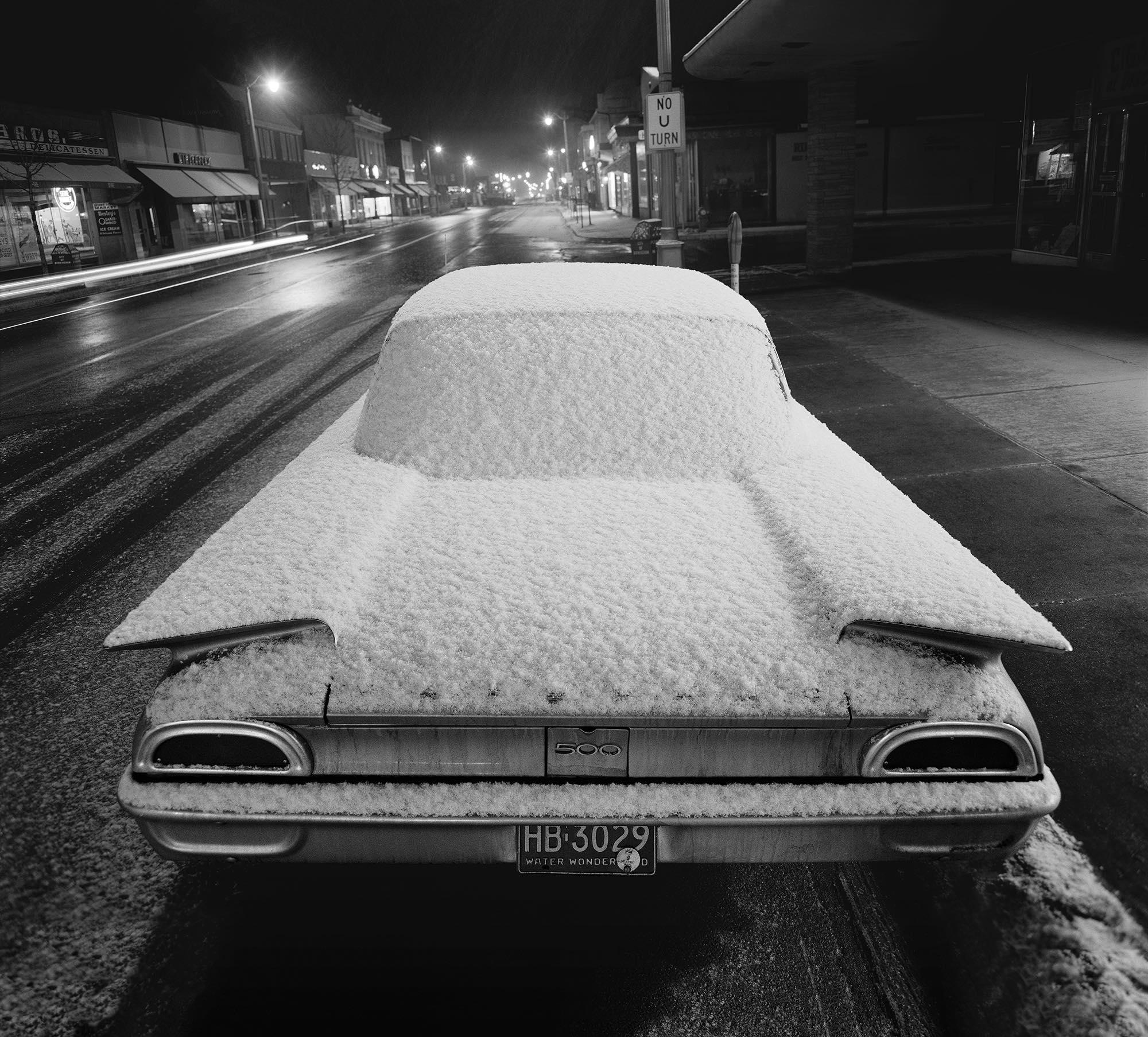 1960 Galaxie (Detroit, MI) 1961