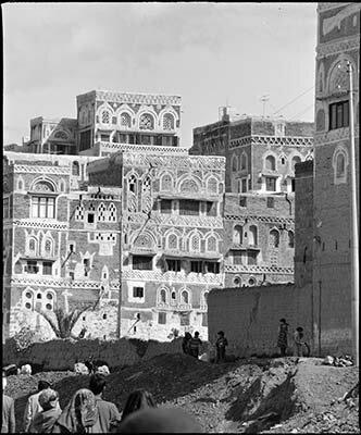 Yemen, c 1970