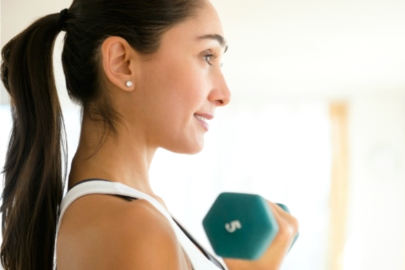 SHE KNOWS:  5 Simple tips for a healthier lifestyle