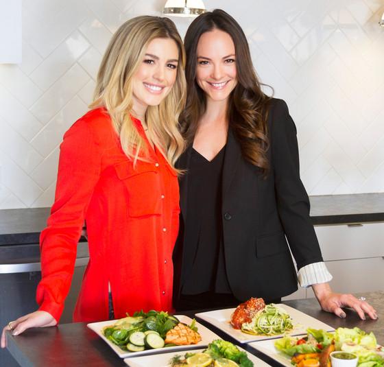 E! NEWS:   Carissa Loethen's Bridal Diet