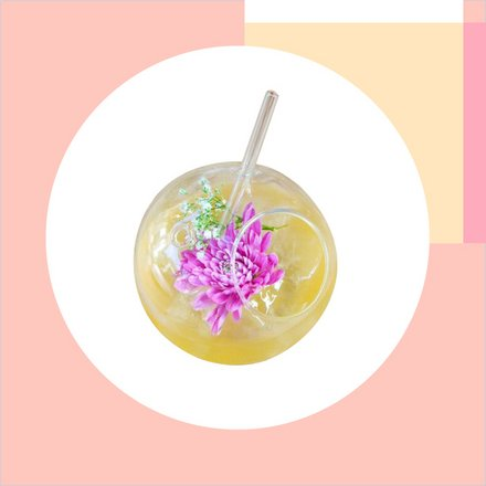 VOGUE:  Can Cocktails be Healthy?