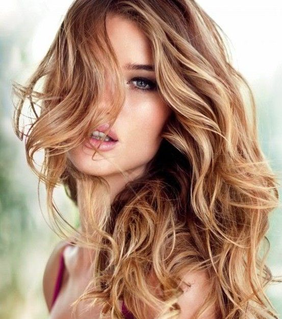 MANE ADDICTS:   7 Unusual Foods That Give You Hella Healthy Hair