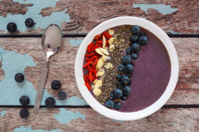 KATHERINE SCHWARZENEGGER:  The Truth About My Favorite Health Foods