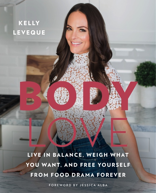 Body Love: Live in Balance, Weigh What You Want, and Free Yourself from Food Drama Forever - ORDER NOW →