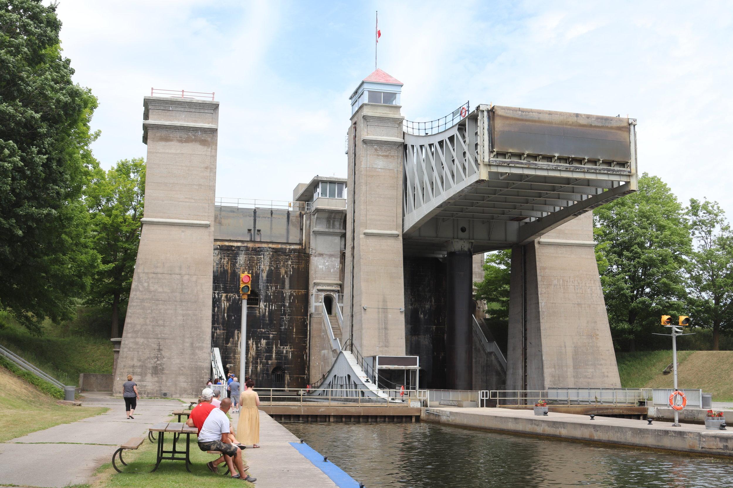 Peterborough Lift Lock 1.JPG