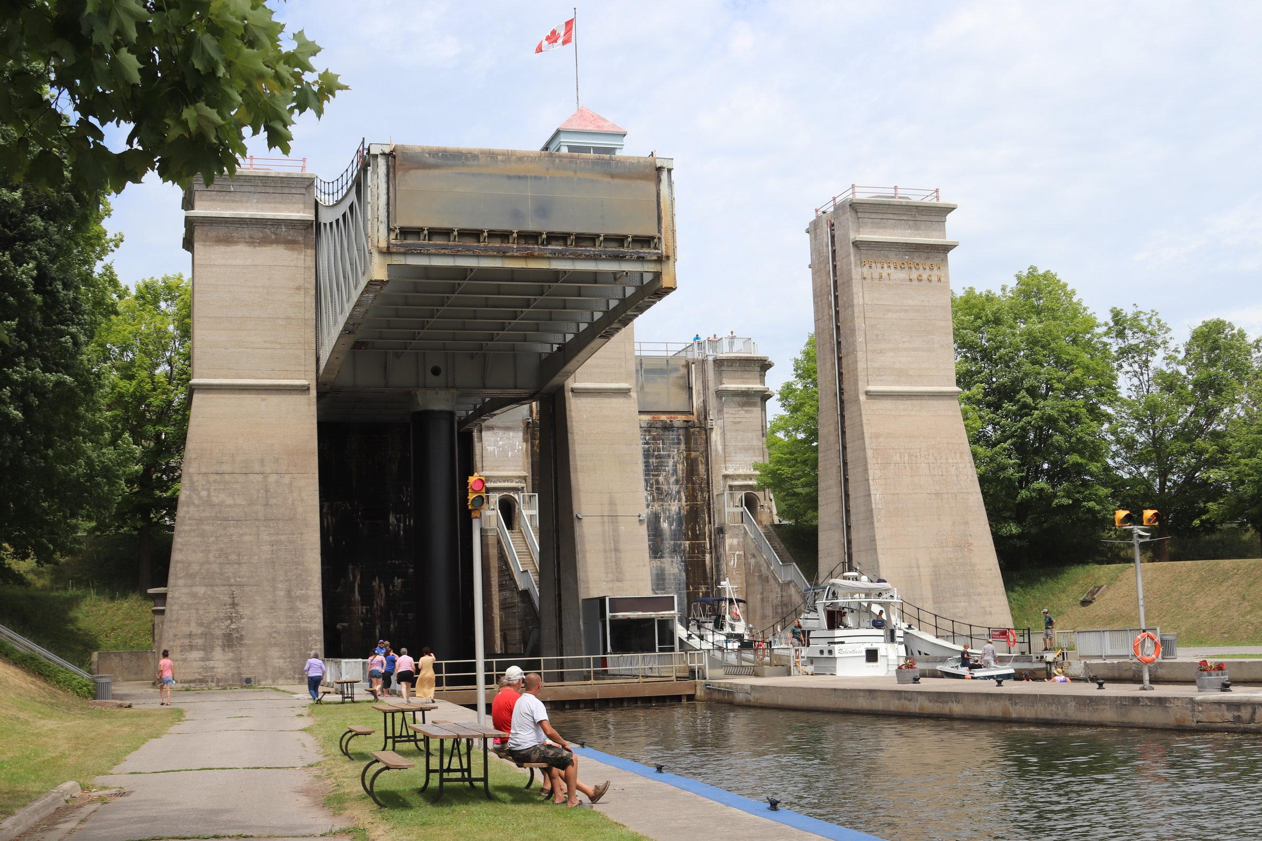Peterborough Lift Lock 2.JPG