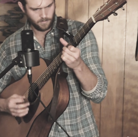 Jacob Martin - songwriting, guitar, vocals