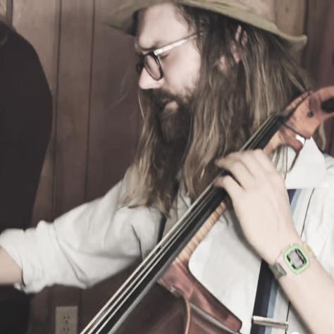 Joshua Stacy - cello